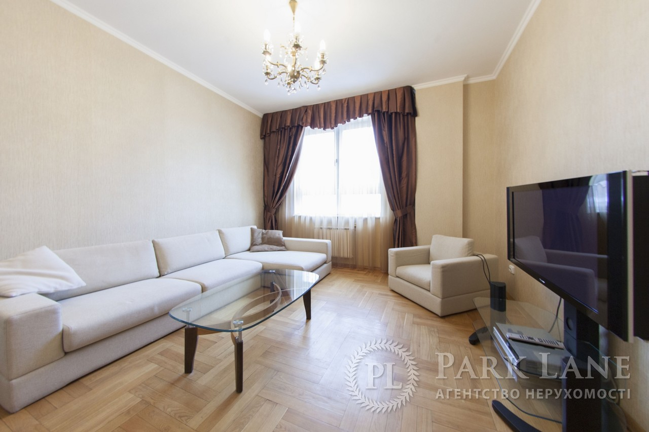 Квартира вул. Шота Руставелі, 44, Київ, N-15303 - Фото 10