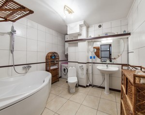 Квартира N-16053, Шевченко Тараса бульв., 2, Киев - Фото 15
