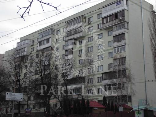 Квартира Соломенская, 4/2, Киев, Z-771181 - Фото