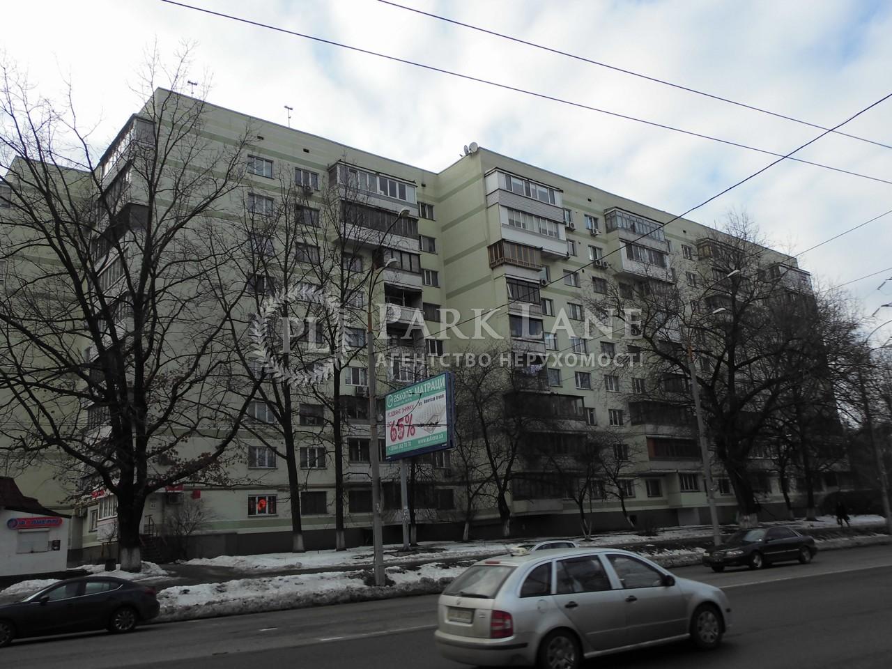 Нежитлове приміщення, вул. Солом'янська, Київ, J-27125 - Фото 28