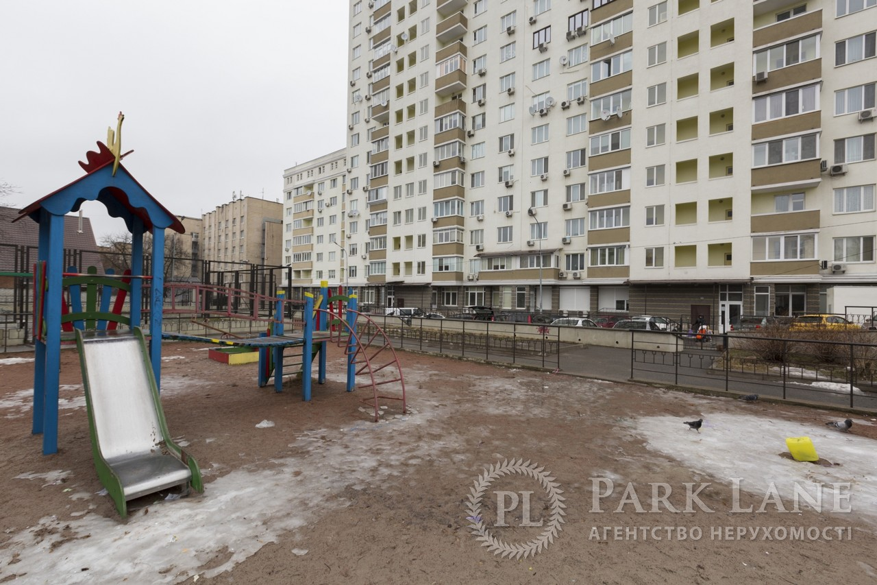 Квартира Науки просп., 30, Киев, Z-735390 - Фото 2