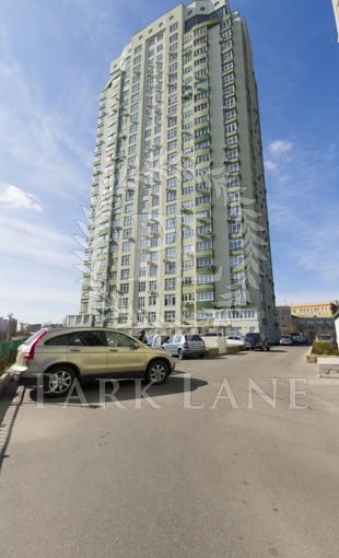 Квартира Лобановского просп. (Краснозвездный просп.), 4г, Киев, B-99434 - Фото