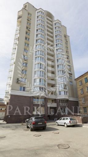 Нежитлове приміщення, Волинська, Київ, B-100380 - Фото