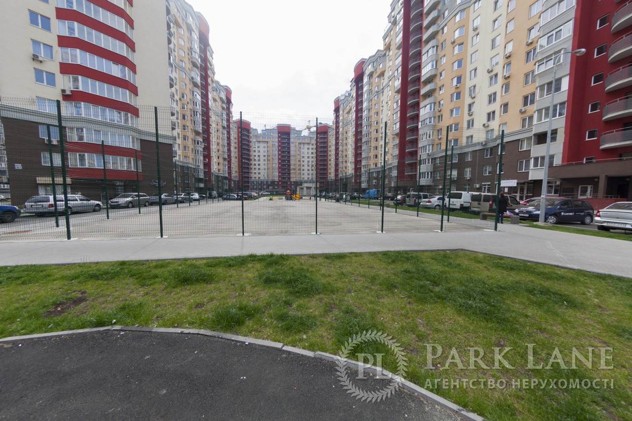 Квартира ул. Ломоносова, 50/2, Киев, K-31289 - Фото 3