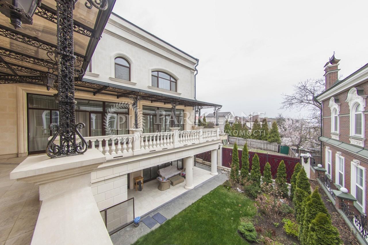 Дом ул. Дубенская, Киев, J-21899 - Фото 54