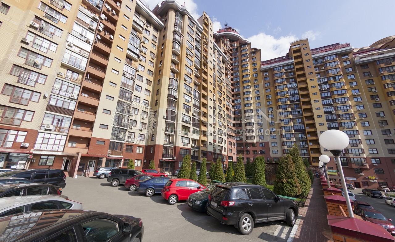 Квартира ул. Коновальца Евгения (Щорса), 32б, Киев, A-84378 - Фото 1