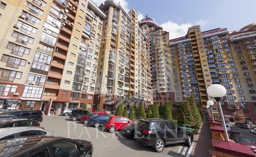 Квартира Коновальца Евгения (Щорса), 32б, Киев, R-21552 - Фото