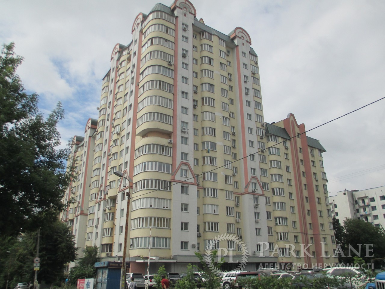 Квартира ул. Татарская, 7, Киев, Z-1586801 - Фото 13