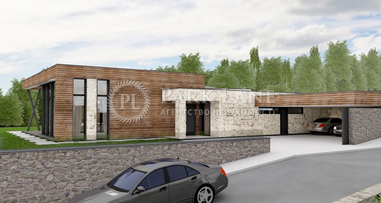 Дом ул. Стежки, Лесники (Киево-Святошинский), B-95111 - Фото 3