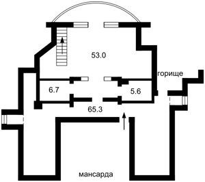 Квартира L-24472, Протасів Яр, 8, Київ - Фото 6
