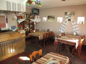 Готель, Z-1541327, Залізнична, Калинівка (Васильківський) - Фото 1