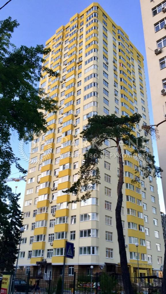 Квартира ул. Воскресенская, 16, Киев, Z-791377 - Фото 2