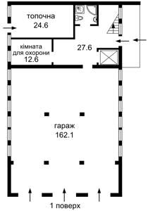 Офіс, N-18373, Тимірязєвська, Київ - Фото 2