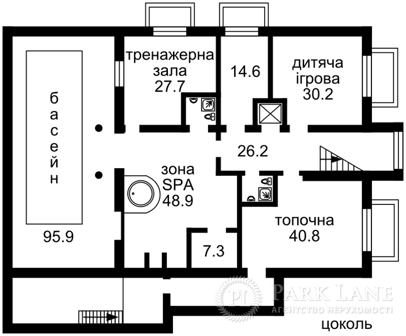Дом ул. Зверинецкая, Киев, N-18369 - Фото 4