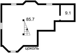 Дом J-23280, Садовая (Осокорки), Киев - Фото 4