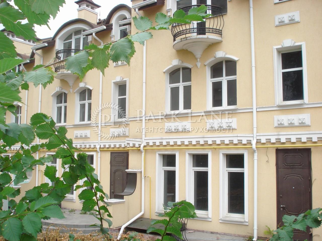 Нежилое помещение, ул. Жабаева Жамбила, Киев, K-24988 - Фото 12