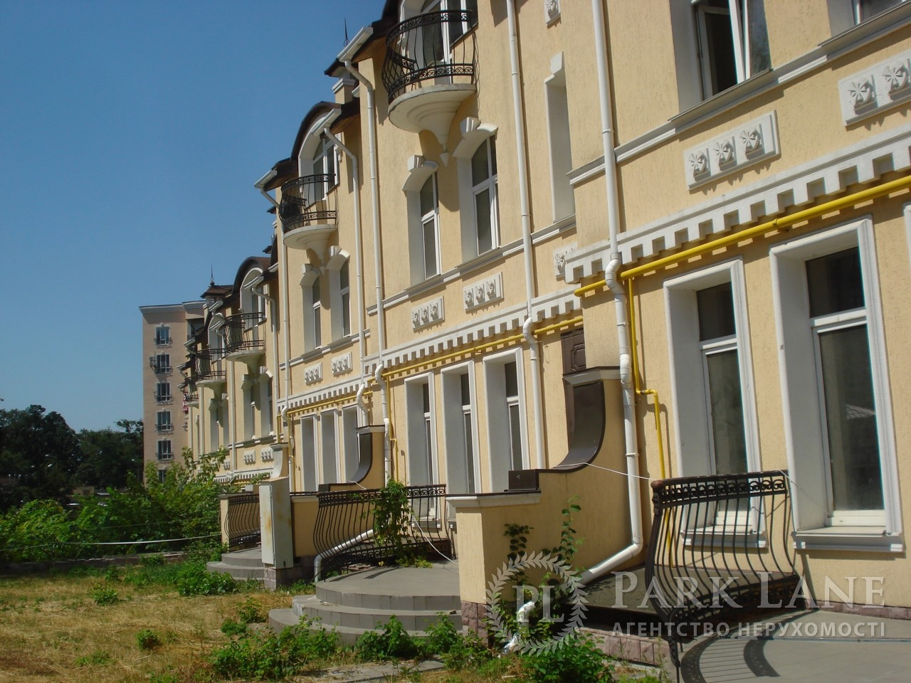 Нежилое помещение, ул. Жабаева Жамбила, Киев, K-24985 - Фото 9
