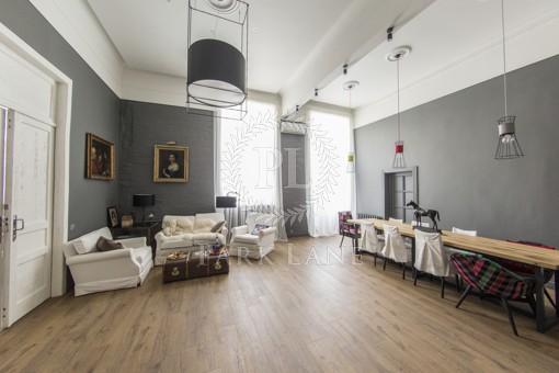 Квартира Большая Васильковская, 25, Киев, B-95096 - Фото