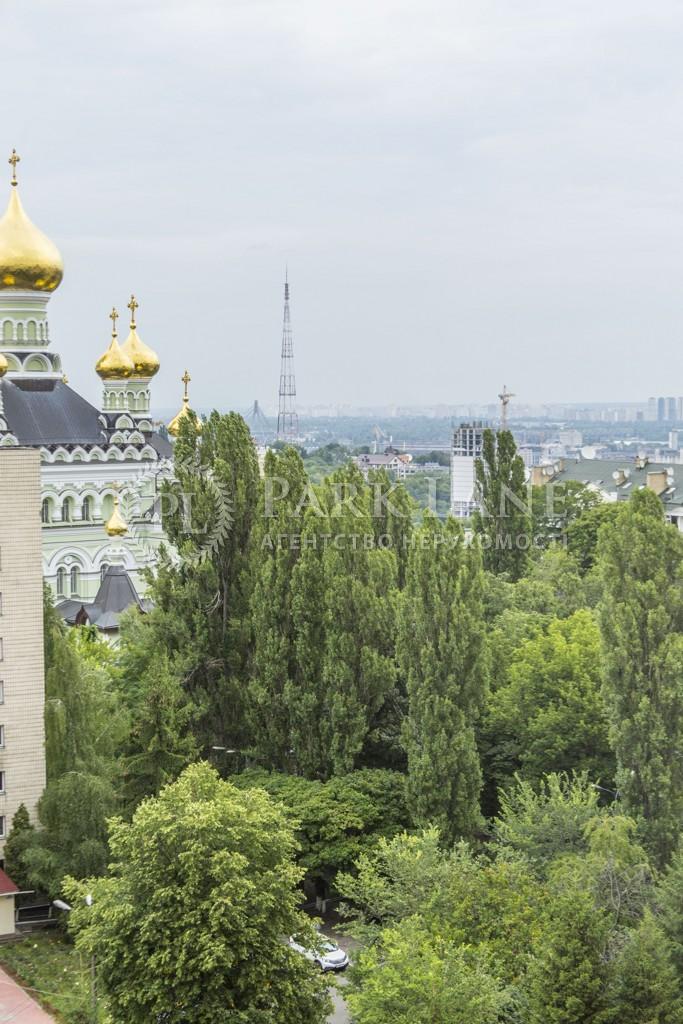 Квартира ул. Сечевых Стрельцов (Артема), 52а, Киев, K-24921 - Фото 26