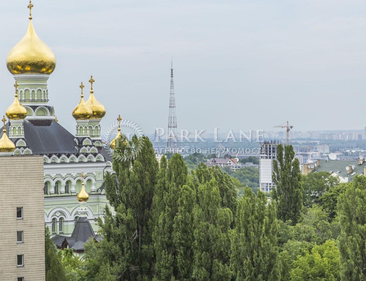 Квартира ул. Сечевых Стрельцов (Артема), 52а, Киев, K-24921 - Фото 27