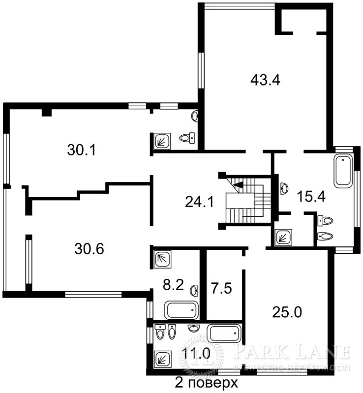 Дом B-95370, Козин (Конча-Заспа) - Фото 4