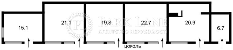 Нежитлове приміщення, Українка, B-95327 - Фото 2