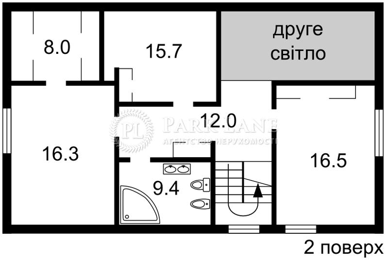 Дом B-95374, Новые Безрадичи - Фото 5