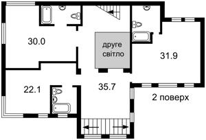Нежилое помещение, B-95364, Редутная, Киев - Фото 5