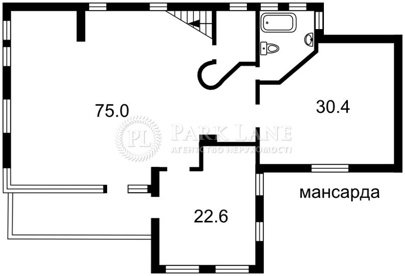 Нежилое помещение, ул. Редутная, Киев, B-95364 - Фото 5