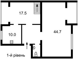 Квартира Z-322586, Тургеневская, 52/58, Киев - Фото 2