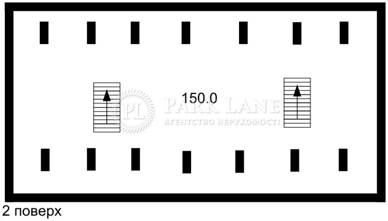 Нежитлове приміщення, вул. Дніпровський проспект, Українка, B-95376 - Фото 2