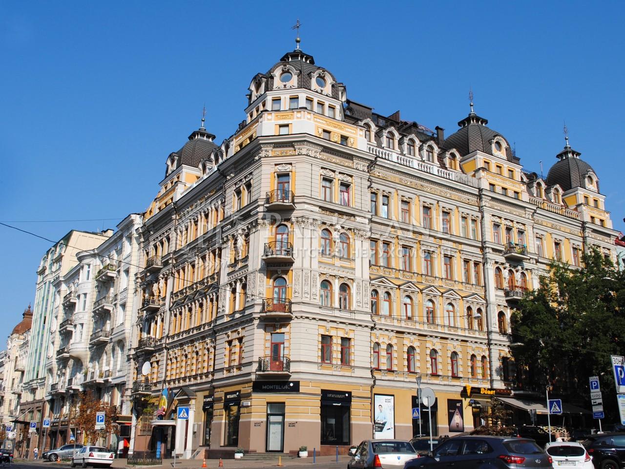 Квартира ул. Хмельницкого Богдана, 30/10, Киев, C-97962 - Фото 4