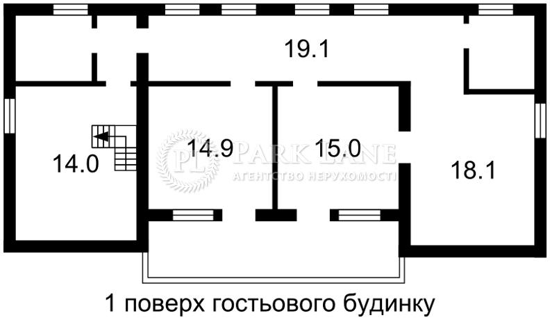 Дом J-24498, Козин (Конча-Заспа) - Фото 18