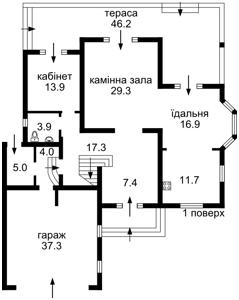 Дом B-95549, Процев - Фото 5