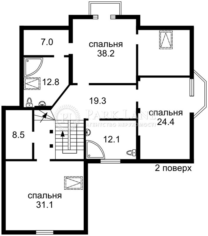 Дом Процев, B-95549 - Фото 3