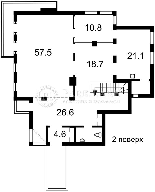 Дом K-25388, Организаторская, Киев - Фото 7