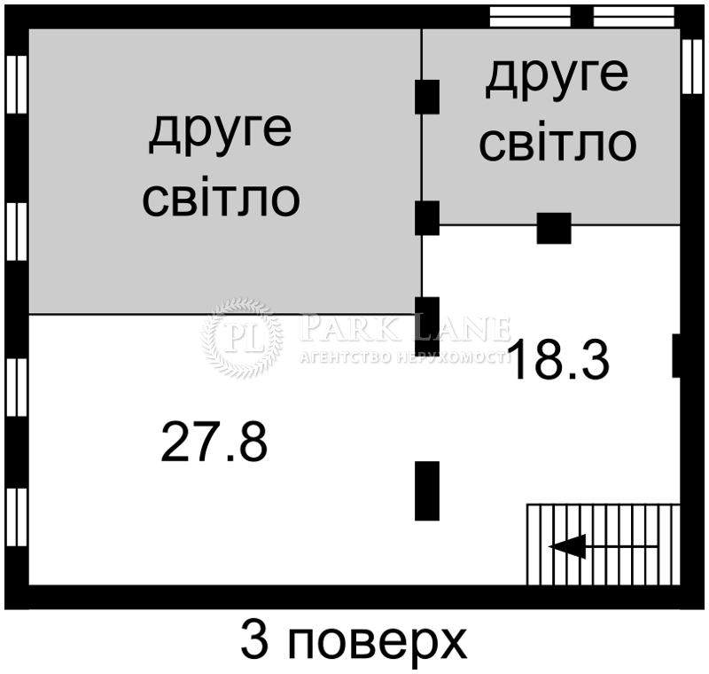 Будинок вул. Організаторська, Київ, K-25388 - Фото 5