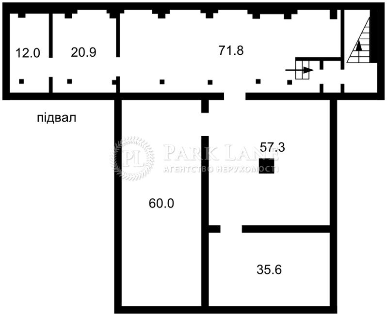 Бізнес-центр, вул. Ігорівська, Київ, N-18617 - Фото 2