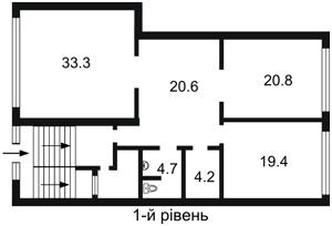 Нежилое помещение, K-8968, Оболонская набережная, Киев - Фото 8