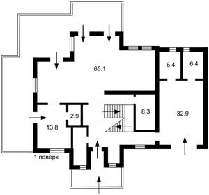 Дом J-24718, Луговая, Вишенки - Фото 3