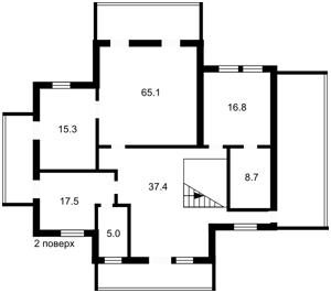 Дом J-24718, Луговая, Вишенки - Фото 4