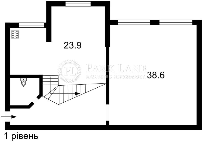 Квартира Героев Сталинграда просп., 14, Киев, I-27782 - Фото 2