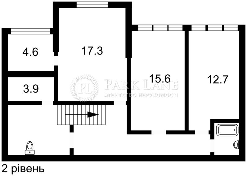 Квартира Героев Сталинграда просп., 14, Киев, I-27782 - Фото 3