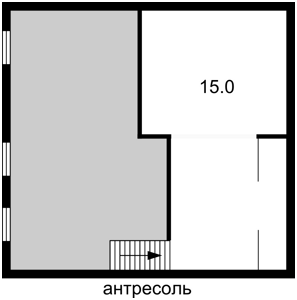 Квартира Z-185306, Хмельницкого Богдана, 26, Киев - Фото 3
