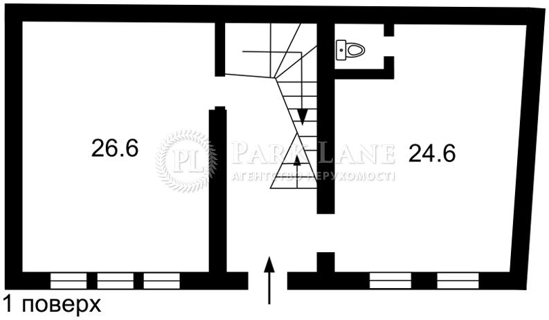 Нежитлове приміщення, Z-1826506, Лютеранська, Київ - Фото 4