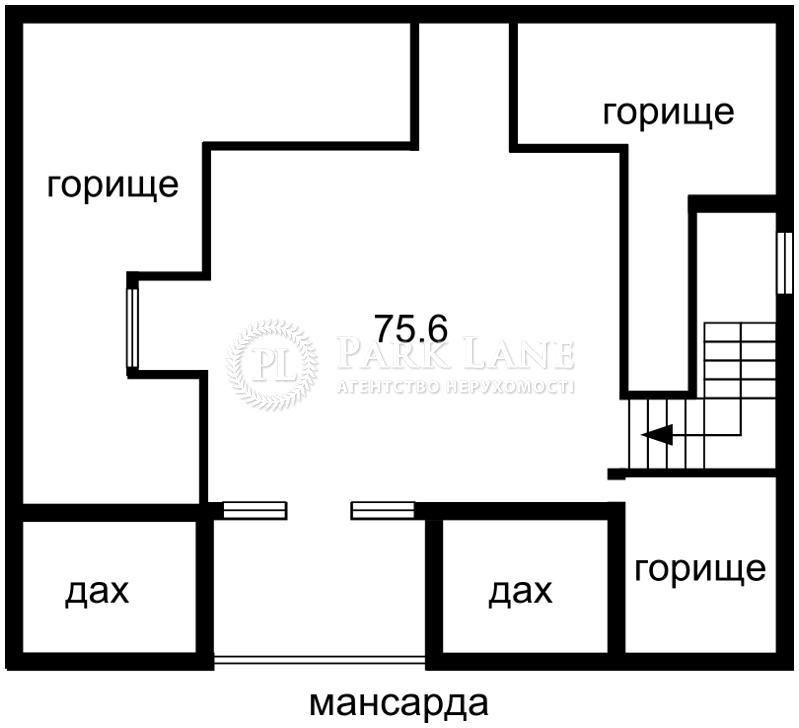 Будинок вул. Русанівські сади, Київ, R-5045 - Фото 4