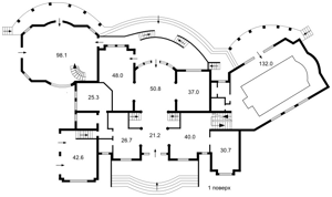 Дом J-24497, Старокиевская, Козин (Конча-Заспа) - Фото 5