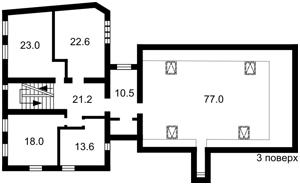 Нежитлове приміщення, J-25049, Боричів Тік, Київ - Фото 4