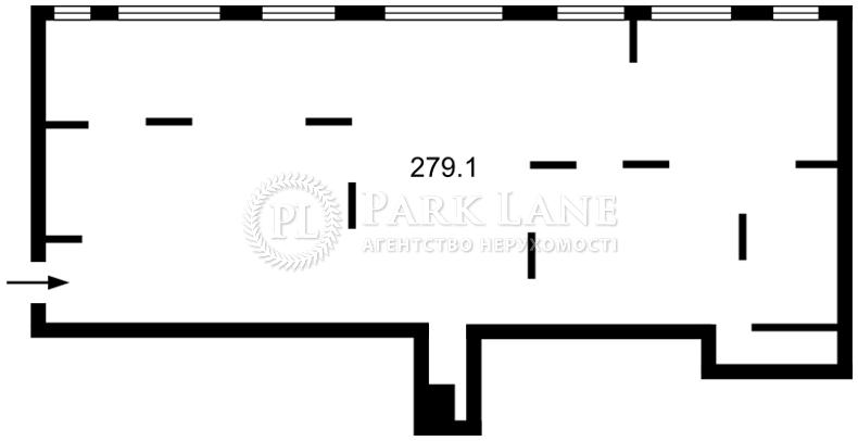 Нежилое помещение, Z-1802144, Щербаковского Даниила (Щербакова), Киев - Фото 5