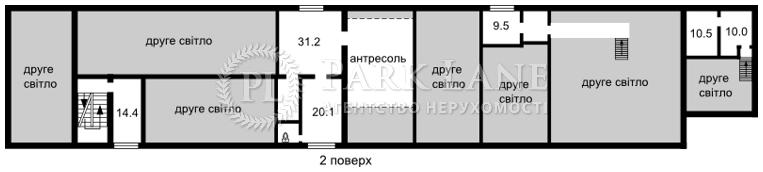 Нежитлове приміщення, вул. Федорова Івана, Київ, H-40149 - Фото 2